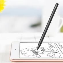 ESR Oplaadbare 1 4 mm Fijn Punt Smart Pencil Digitale Stylus Pen voor touchscreens(Zwart)