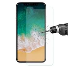 ENKAY Hat-Prins voor iPhone X 0 26 mm 9H hardheid 2.5D getemperd glas scherm Film