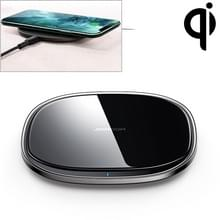 JOYROOM JR-A23 15W Square Mobile Phone Wireless Charger (Zwart)