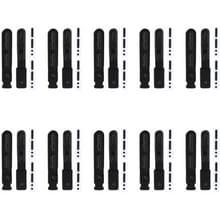 10 STKS microfoon stofdichte mesh + speaker stofdichte mesh voor iPhone 8 plus
