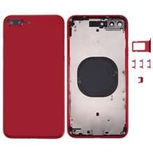 Achterkant behuizing cover voor iPhone 8 plus