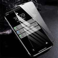Voor iPhone XS Max/11 Pro Max JOYROOM Knight extreme Series 2.5 D HD gehard glas film