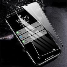 Voor iPhone XS Max/11 Pro Max JOYROOM Knight extreme Series 2.5 D HD volledig scherm gehard glas film