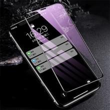 Voor iPhone XS Max/11 Pro Max JOYROOM Knight extreme Series 2.5 D HD anti-Blue Ray Full Screen gehard glas film