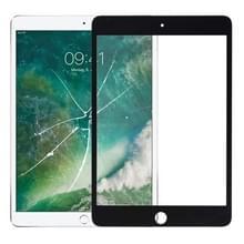 Voorkant scherm buitenste glazen lens voor iPad Pro 9 7 inch A1673 A1674 A1675 (zwart)