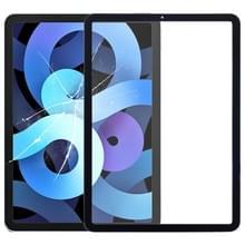 Buitenglazen lens voor Apple iPad Air (2020) / A2316(Zwart)