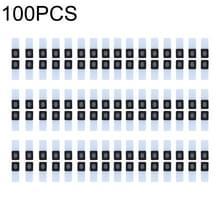 100 stuks Sensor terug Stickers voor iPhone X