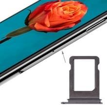 Kaarthouder voor iPhone X(Grey)