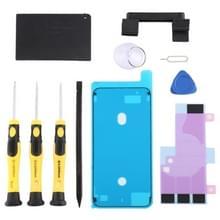 JIAFA JF-8158 11 in 1 batterij reparatie tool set voor iPhone XS Max