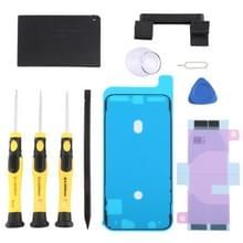 JIAFA JF-8158 11 in 1 batterij reparatie tool set voor iPhone XR
