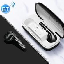 JOYROOM JR-T06mini bilaterale TWS draadloze oortelefoon (zwart)