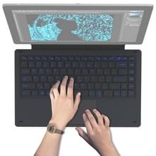 ALLDOCUBE zandgeel 8 (WMC5088) aanrakingspaneel toetsenbord met slaap Wake-up Function(Black)