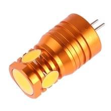 G4 4.5 W 2700K COB LED maïs licht  AC/DC 10-26V (warm wit)