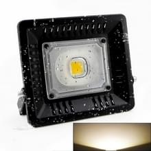 30W waterdicht 3000K Warm wit licht LED Floodlight Lamp  lichtstroom: > 2400LM  PF > 0.9  RA > 80  AC 90-140V