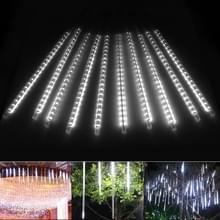 10 stuks 50cm decoratieve Light  LED SMD-5050 Meteor licht  AC 85-265V(White Light)