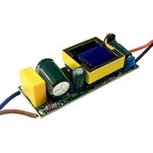20 W LED-stuurprogrammaadapter geïsoleerde voeding AC 85-265V naar DC 24-42V