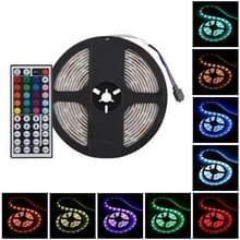 12V SMD 5050 30 LEDs enkele cirkel waterdichte veiligheid RGB LED strip combo met afstandsbediening