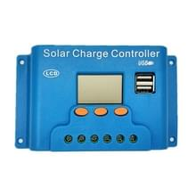 12V 10A universele Lithium loodzuur Solar Charging controller