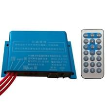 11.1 v 10A Lithium batterij Solar Street Light controller met afstandsbediening