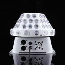 30W paddestoel Magic Ball LED Crystal Light  Master / Slave / DMX512 / Auto uitvoeren / Sound Control modi  AC 220V(Colorful Light)