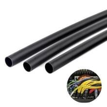 1mm diameter warmte krimp buis DIY connector reparatie  lengte: 10m