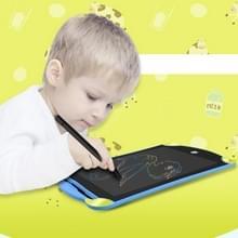 CHUYI 8 5 inch kleurrijke LCD schrijven Tablet Kids elektronische Graphic Board E schrijver papierloze digitale tekening Kladblok voor thuiskantoor schrijven tekening