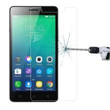 9H 2.5D getemperd glas Film voor Lenovo Viber P1m