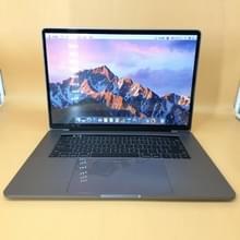 Kleurenscherm niet-werkende nep dummy display model voor MacBook Pro 15 4 inch A1990 (2018) / A1707 (2016 - 2017)(Grijs)