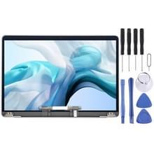 LCD-scherm en digitizer volledige montage voor MacBook Air nieuwe Retina 13 inch A1932 (2018) MRE82 EMC 3184 (grijs)