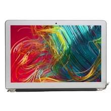 LCD-scherm display montage voor MacBook Air 13 inch A1369 A1466 eind 2010-2012 (zilver)