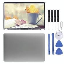 Origineel volledig LCD-scherm voor MacBook Pro 13.3 A1989 (2018-2019) (grijs)