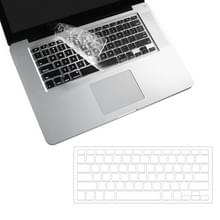 WIWU TPU-toetsenbordbeschermerscover voor MacBook 13 inch Touch