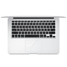 Touch Pad beschermer PET Film voor MacBook Air 11 (A1370 / A1465)