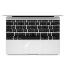 Touch Pad beschermer PET Film voor MacBook Retina 12 (A1534)