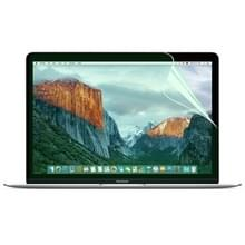 MacBook Retina 12 inch (A1534) anti-blauwlicht PET film Schermprotector