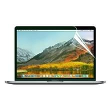 MacBook Pro 15.4 inch met Touch Bar (A1707) anti-blauwlicht PET film Schermprotector