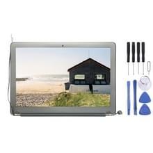 LCD-scherm Display montage voor Apple Macbook Air 11 A1465 (Mid 2012) (zilver)