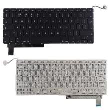 UK versie toetsenbord voor MacBook Pro 15 inch A1286