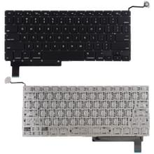 Amerikaanse versie toetsenbord voor MacBook Pro 15 inch A1286