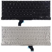 UK versie Keyboard voor MacBook Pro 13 inch A1502