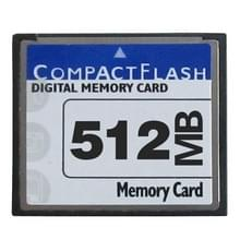 Compact Flash-kaart van 512MB