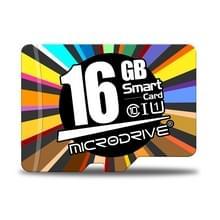 MicroDrive auto data recorder Traffic recorder opslagkaart geheugenkaart  capaciteit: 16GB
