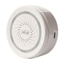 NEO NAS-AB02W WiFi USB sirene Alarm Sensor voor huis alarm beveiliging