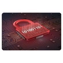 RFID Card verblijf blokkeren beschermd voor onverwachte