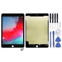 LCD-scherm en digitizer volledige assemblage voor iPad mini (2019) 7 9 inch A2124 A2126 A2133 (zwart)