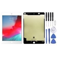 LCD-scherm en digitizer volledige montage voor iPad mini (2019) 7 9 inch A2124 A2126 A2133 (wit)
