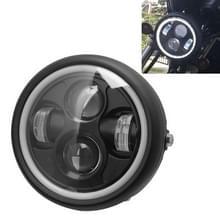 Motorfiets 5 75 inch Aperture Koplamp Retro Lamp LED Light Modification Accessoires