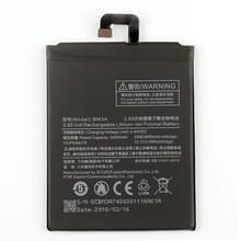 BM3A 3400mAh Li-polymeer batterij voor Xiaomi mi Note 3