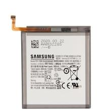 EB-BG980ABY Li-ion Polymeerbatterij voor Samsung Galaxy S20 SM-G980
