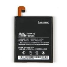 BM32 3000mAh Li-Polymer batterij voor Xiaomi Mi 4